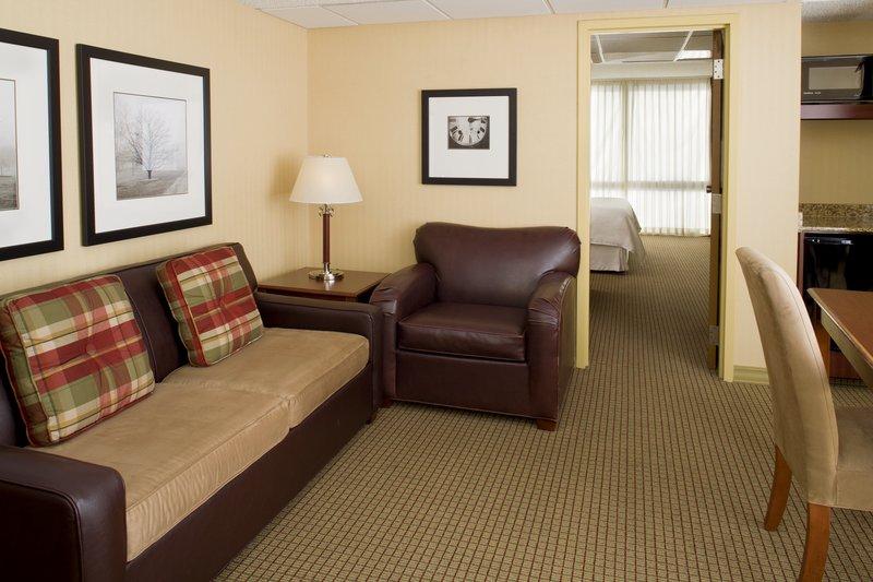 Sheraton West Des Moines Hotel - West Des Moines, IA