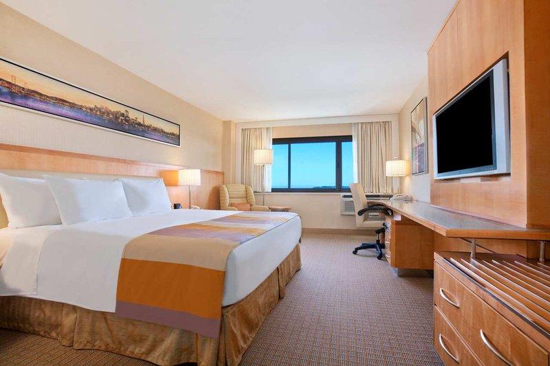 Best Bay Area Hotel Banquet Rooms