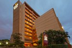Crowne Plaza Hotel San Jose Corobici