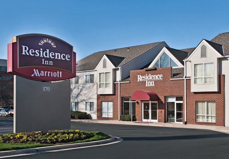 Residence Inn Annapolis