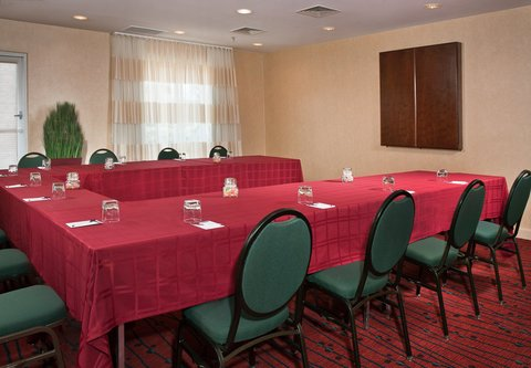 Residence Inn Annapolis - Meeting Space