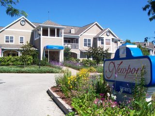 Newport Resort - Egg Harbor, WI