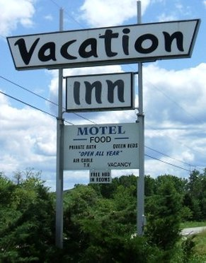 Vacation Inn Motel - Union Dale, PA