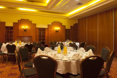 Rimonim Shalom Hotel Jerusalem - Other Hotel Services Amenities