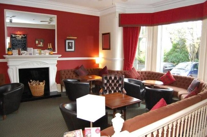 Lennox Lea Hotel Bar/Lounge