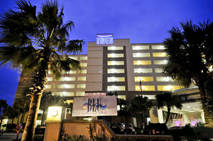 Tides Folly Beach Hotel - formerly Holiday Inn