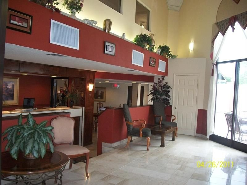 Sheridan Inn - Duncan, SC