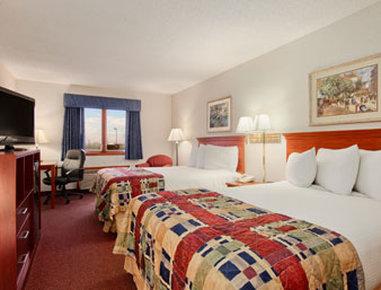 Baymont Inn & Suites Des Moines North - Des Moines, IA