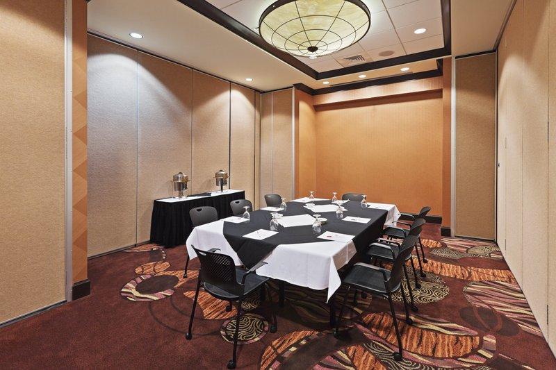 Crowne Plaza Hotel Dallas Downtown Sala de conferências