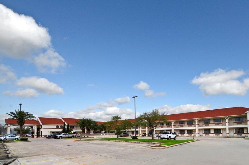 Best Western - Pearland, TX