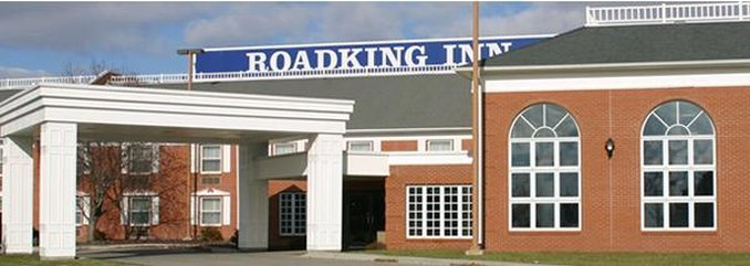 Roadking Inn-Columbia Mall - Grand Forks, ND