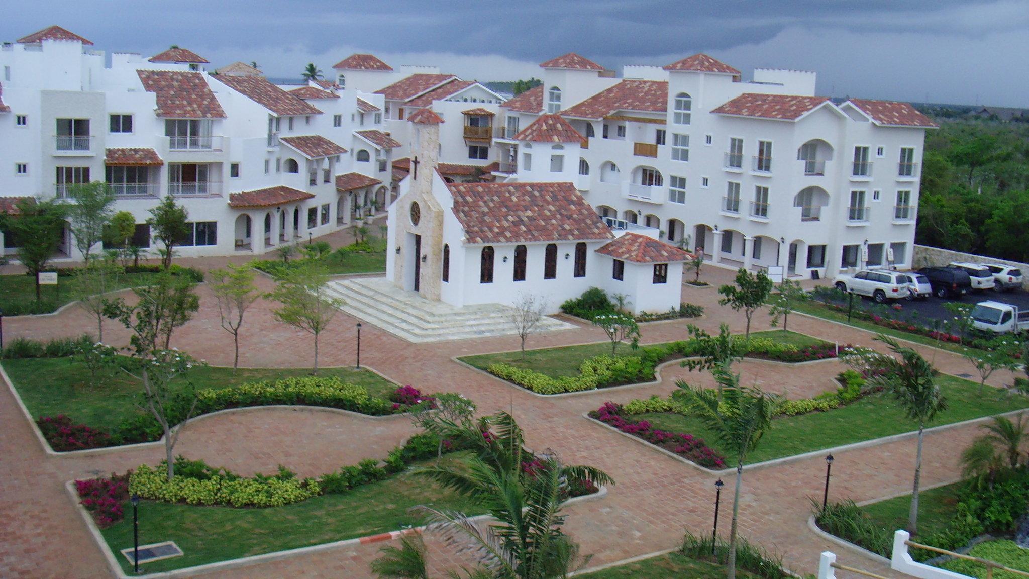 Cadaques Caribe Resort Villas