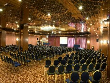 Ramada Jerusalem Konferensrum