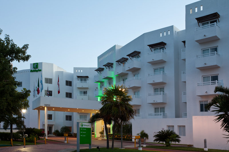 Holiday Inn Cancun Arenas - All Inclusive Exterior view