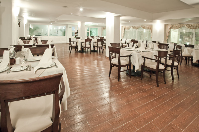 Holiday Inn Cancun Arenas - All Inclusive Gastronomy