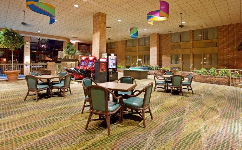 Holiday Inn St. Louis - South I-55 Centro de wellness
