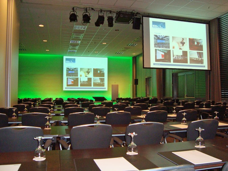 Tulip Inn Düsseldorf Arena Konferencelokale