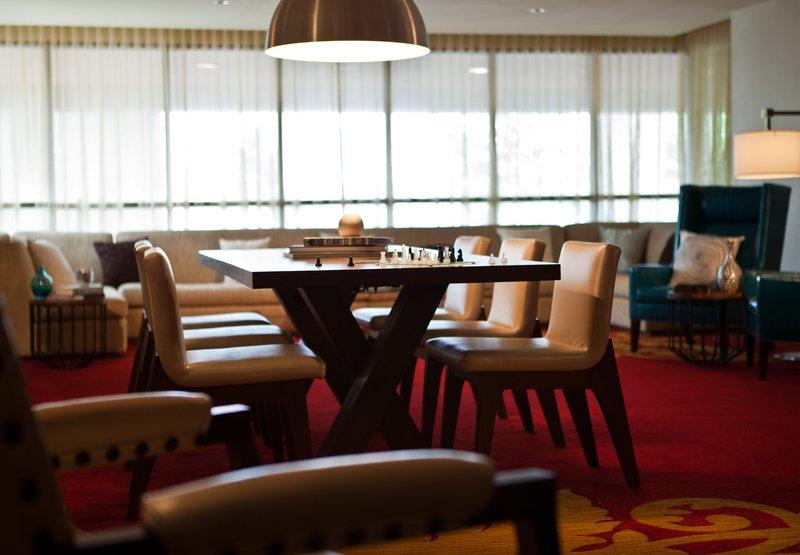 Renaissance Newark Airport Hotel Sonstiges