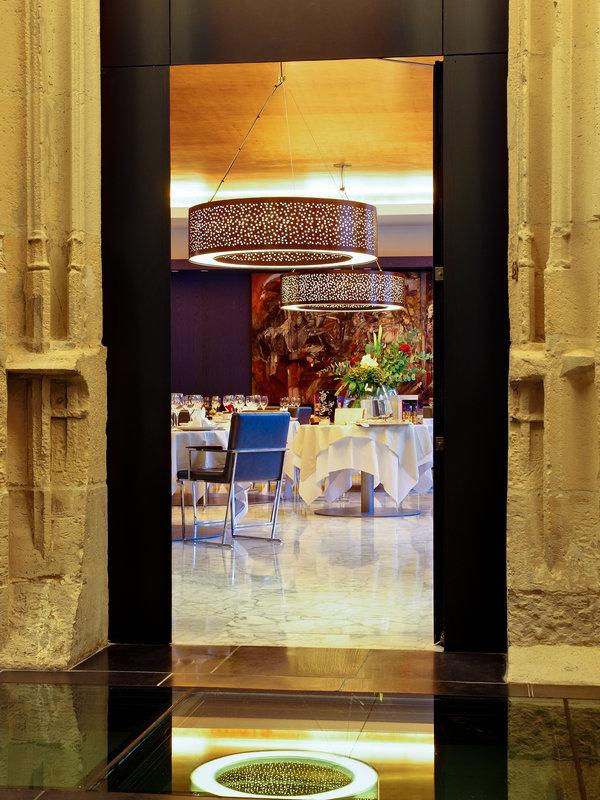 Hotel de Bourgtheroulde, Autograph Collection Gastronomi