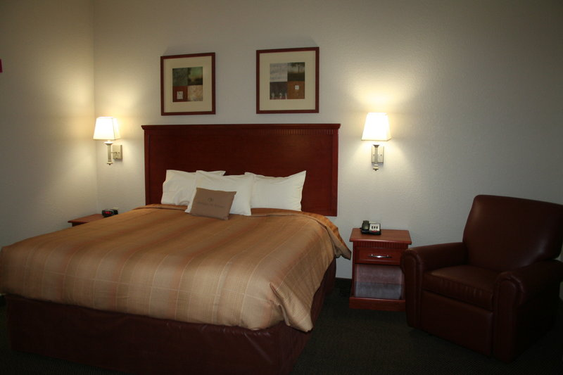 Candlewood Suites Avondale-New Orleans Zimmeransicht