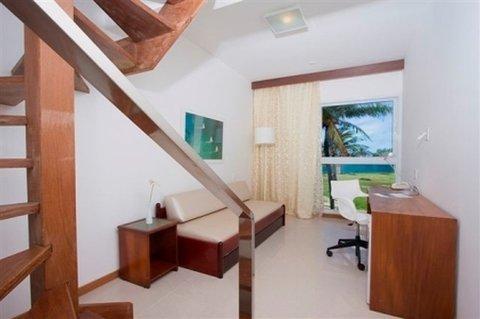 Mar Brasil - Guestroom