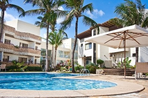 Mar Brasil - Pool