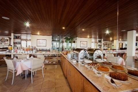 Mar Brasil - Restaurant