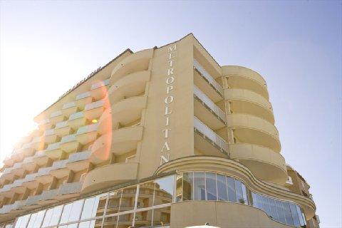 Hotel Metropolitan - Exterior 2