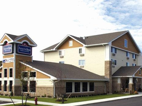 Americinn Griswold - Jewett City, CT