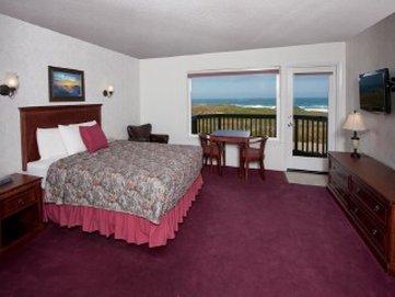 Ocean View Lodge - Fort Bragg, CA