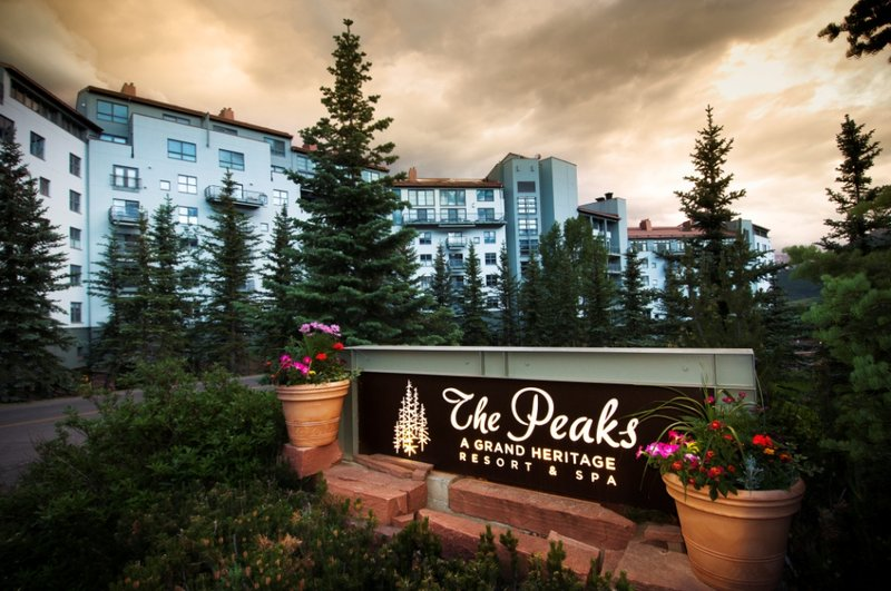 Peaks Resort & Golden Door Spa - Telluride, CO