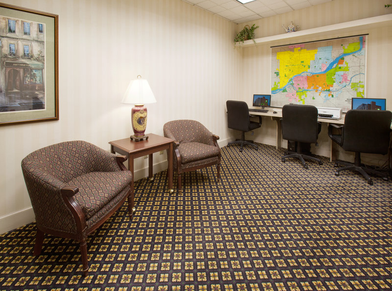 Holiday Inn Rock Island - Quad Cities - Rock Island, IL