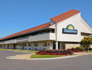 Days Inn Overland Park - Leawood, KS
