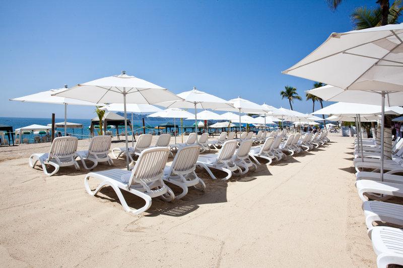 Crowne Plaza Hotel Acapulco Dış görünüş