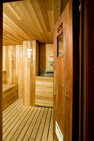 Crowne Plaza Suites ARLINGTON - BALLPARK - STADIUM - Sauna