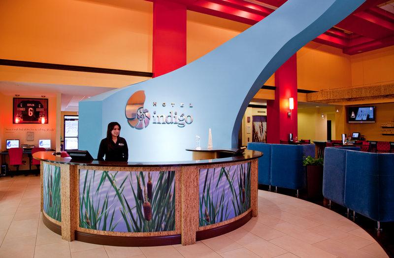 Hotel Indigo CHICAGO-VERNON HILLS - Vernon Hills, IL