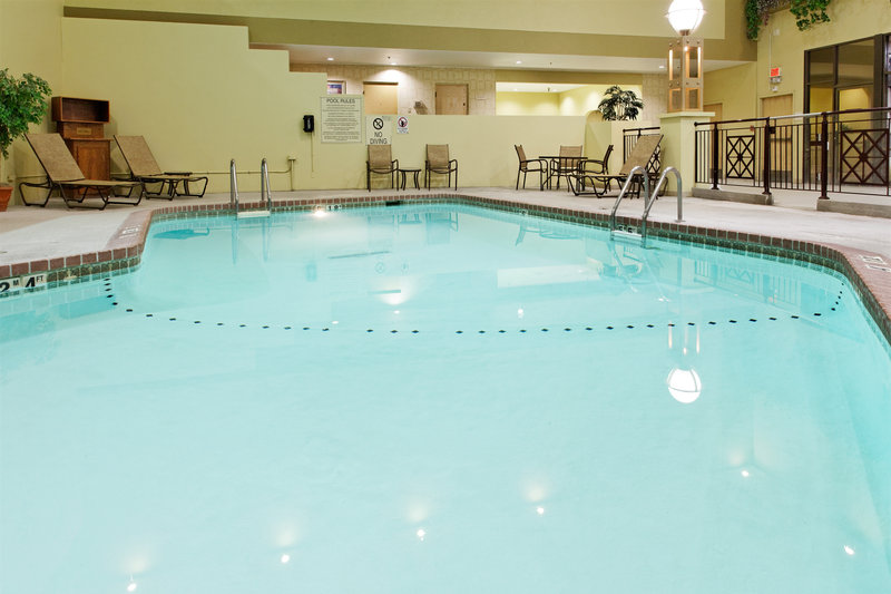 Holiday Inn PORTLAND-AIRPORT (I-205) - Portland, OR