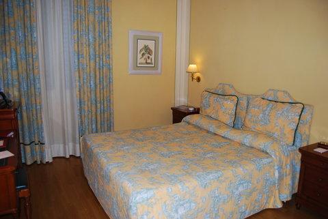 Grotta Giusti Resort Golf Spa - Guest Room