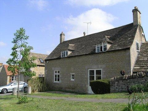White Hart Inn - Exterior