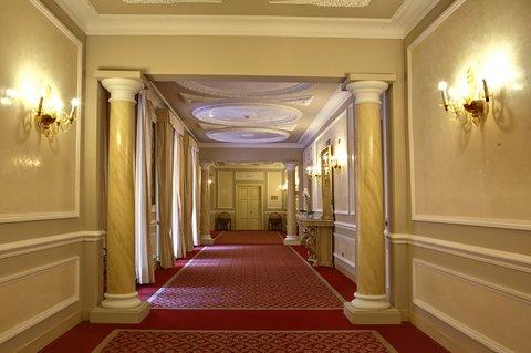 Grandhtl Majestic Gia Baglioni - Altana Gallery