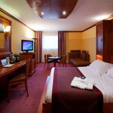Radisson Blu Hotel, Paris Charles De Gaulle Airport Suite