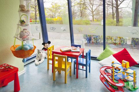 米特假日酒店 - Children s Recreation