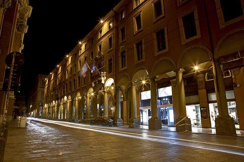 Grandhtl Majestic Gia Baglioni - External view