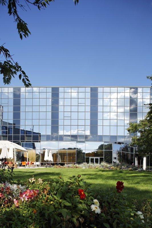 Radisson Blu Hotel, Paris Charles De Gaulle Airport Außenansicht