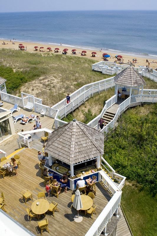Ramada Plaza Nags Head Beach - Kill Devil Hills, NC