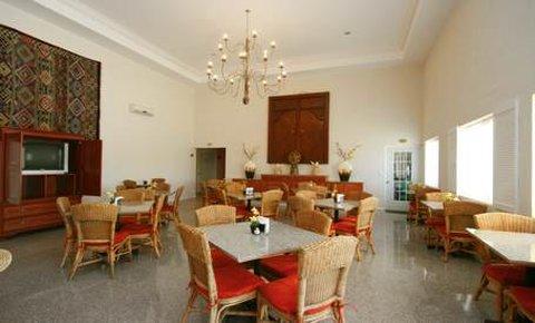 Hotel Zar Culiacan - Restaurant