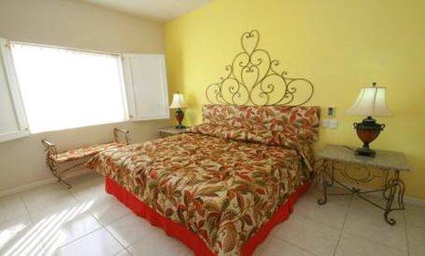 Hotel Zar Culiacan - Guest room