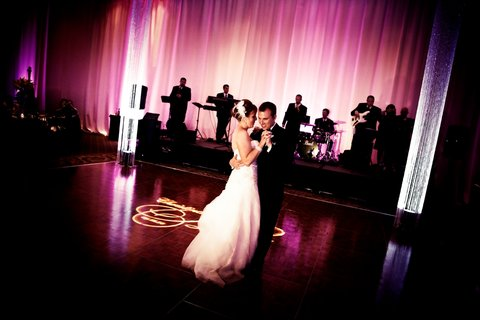 Chateau on the Lake Resort and Spa - First Dance