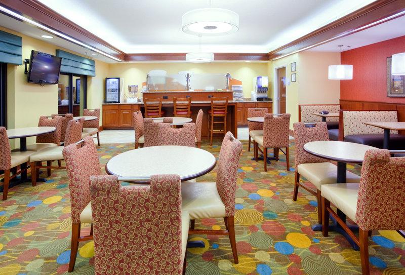 Holiday Inn Express DURHAM - Durham, NC