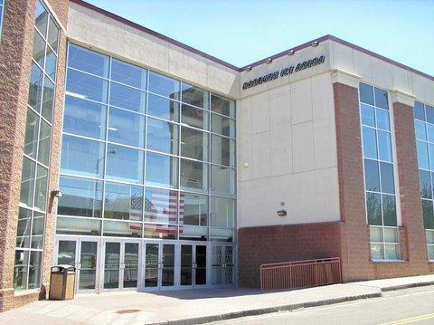 Hilton Garden Inn Danbury Hotel - Danbury Ice Arena